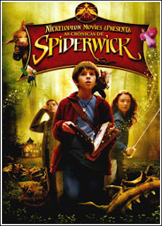 Download Baixar Filme As Crônicas de Spiderwick BDRip AVI Dual Áudio RMVB Dublado