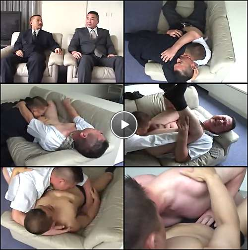 cum to daddy gay video