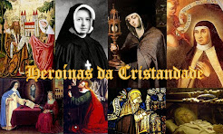 Heroínas da Cristandade