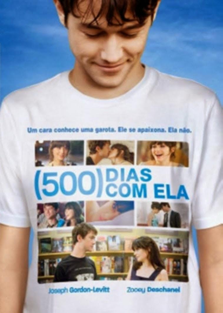 500 Dias Com Ela – Legendado (2009)