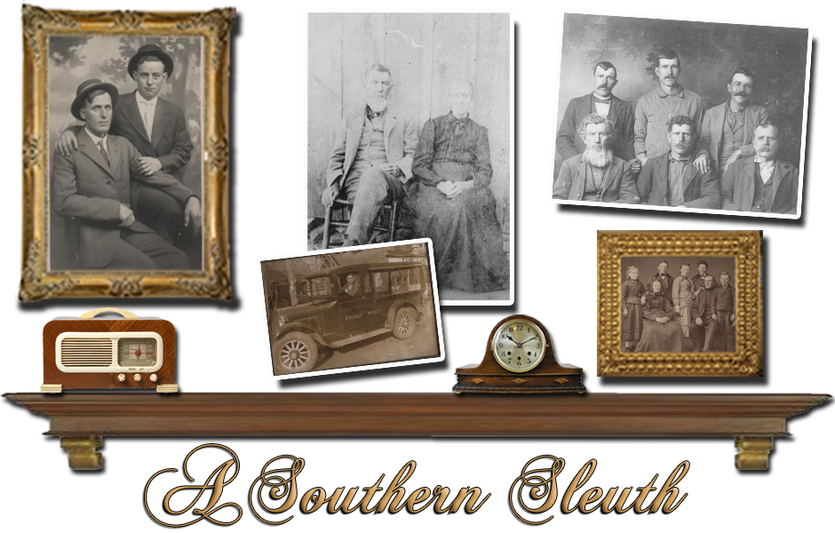 A Southern Sleuth