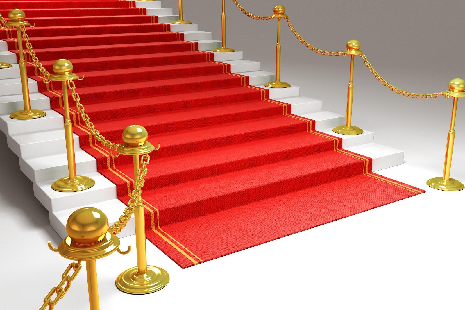 Marcos gratis para fotos alfombra roja escenarios for Fotos de alfombras