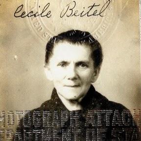 Grandma's picture