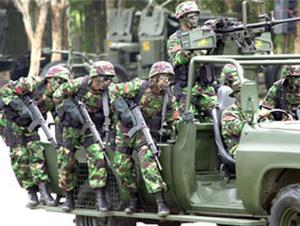 Raider TNI AD