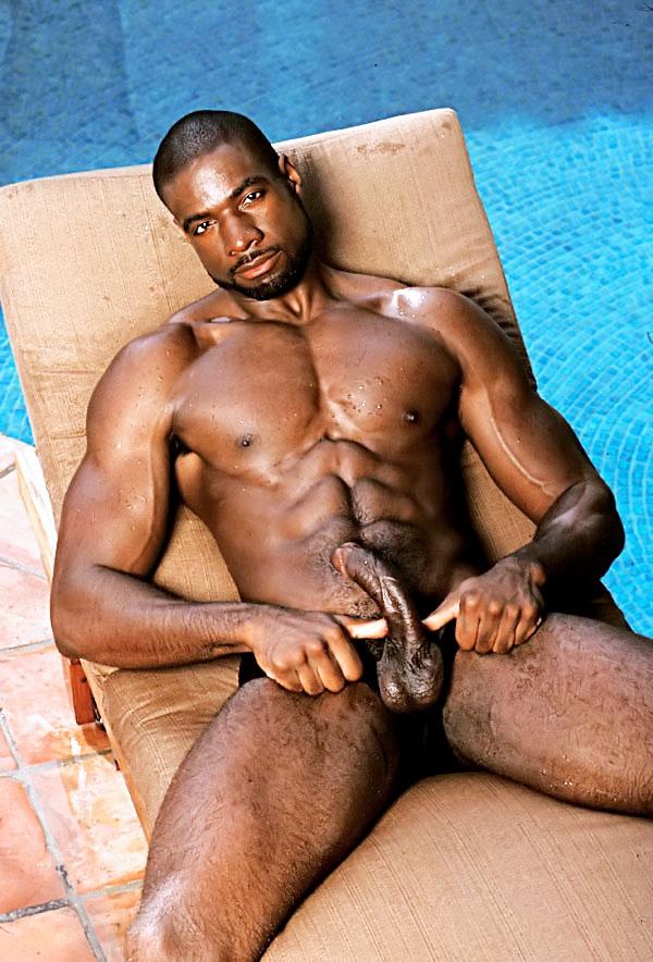 Porno gay noir africain bien membre