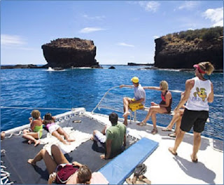 trilogy excursions lahaina