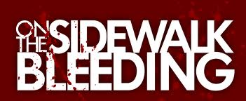 on the side walk bleeding essay On the side walk bleeding summary plot: andy, a royal, gets stabbed under the ribs by a member of a rival gang, the guardians introduction: on the way to buy a pack.