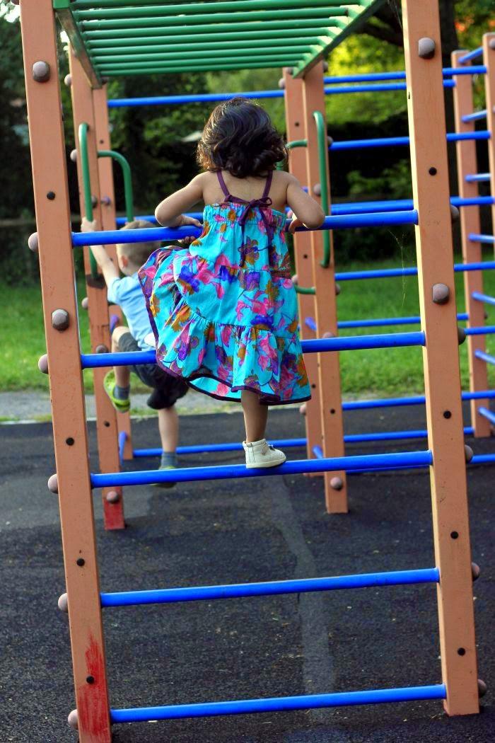 Flowe Summer dress
