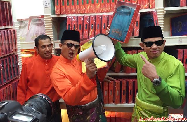 Gempak Raya Bersama Jakel 2015, Jakel Shah Alam, Seksyen 7, Jakel Malaysia, jakel, baju melayu, Aaron Aziz, Nabil Ahmad, Mia Sara, Rykal Iskandar, Upin & Ipin, wisma jekel