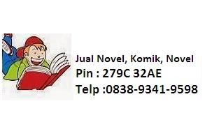 Tokokomik: Jual komik, Novel Bekas Online