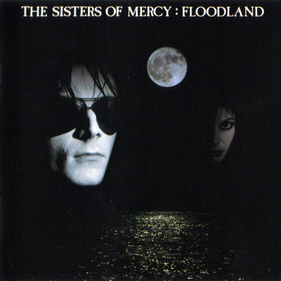 Sisters Of Mercy, The - Echoes Vol. I - IV