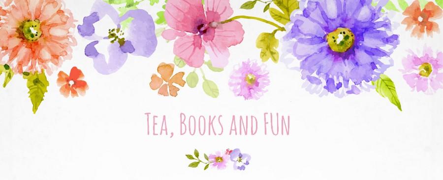 Tea, books & fun