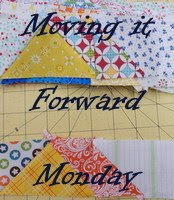 move it forward Monday