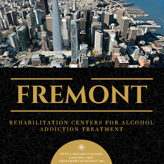 15 Rehabilitation Centers In Fremont,CA For Alcohol Rehab