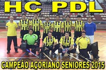 CAMPEONATO AÇORIANO SENIORES 2014/15