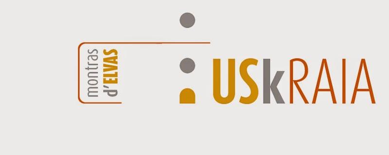 EXPOSIÇÃO USkP - 2014/15