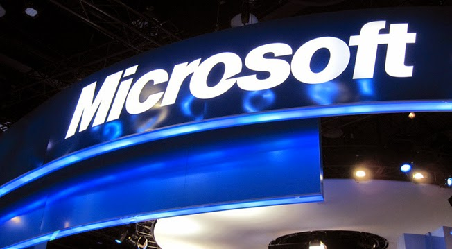 Microsoft held in Belarus share
