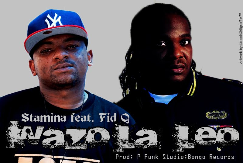 Bongo Hip Hop Download Fid Q