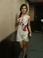 Isha Talwar dazzling pics at Red FM-cover-photo