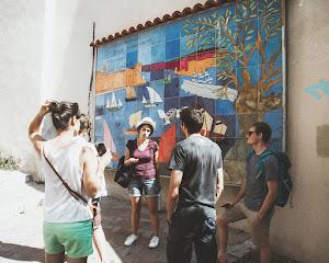 Visiter Marseille ensemble