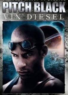 Pitch Black (Riddick) – Derin Karanlık filmini izle