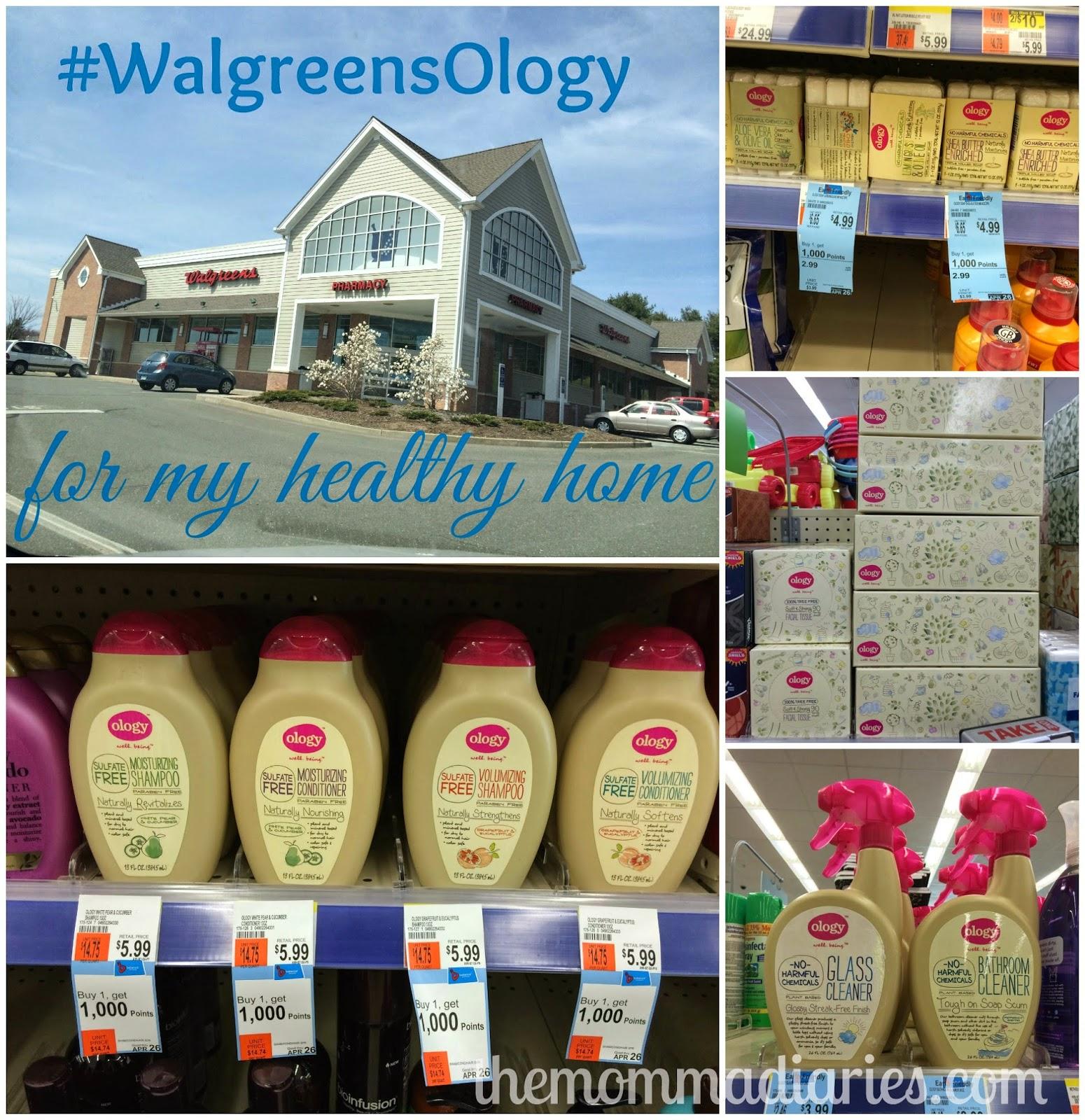 #WalgreensOlogy