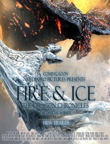 Ver El dragón y la princesa (2008) Online