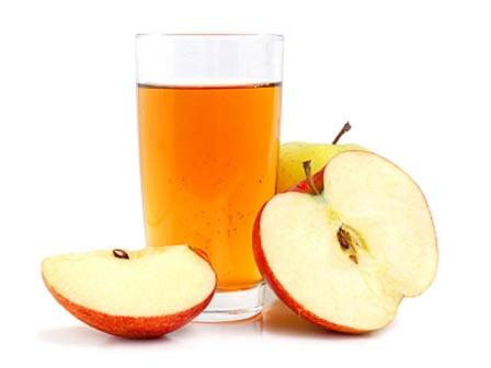vinagre de sidra de manzana cabello