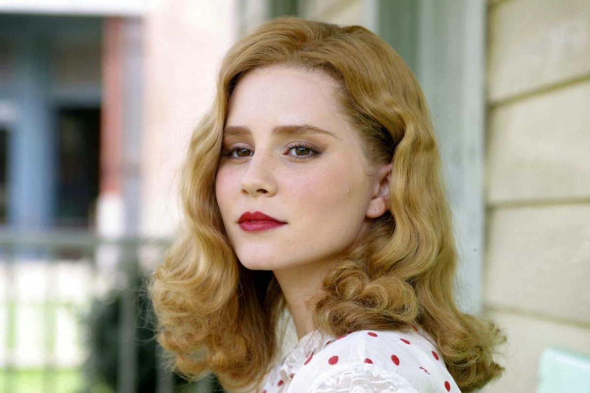Alison Lohman Sexy WallpaperAlison Lohman Big Fish
