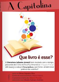 Revista Cultural A Capitolina