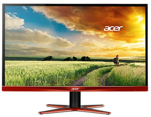 Acer XG270HU Gaming Monitor