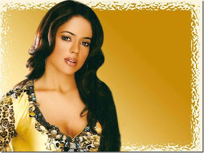Actress Sameera Reddy hot still