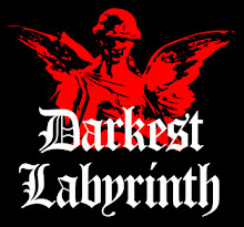 Proud Supporter of Darkest Labyrinth