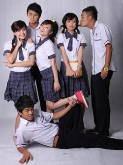 Trường Nội Trú HTV9