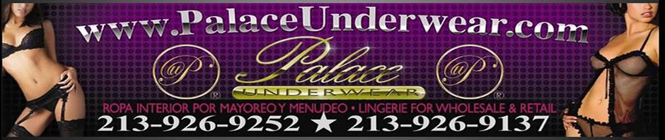 Palace Underwear