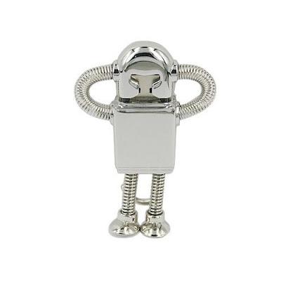 Robots Pendrive