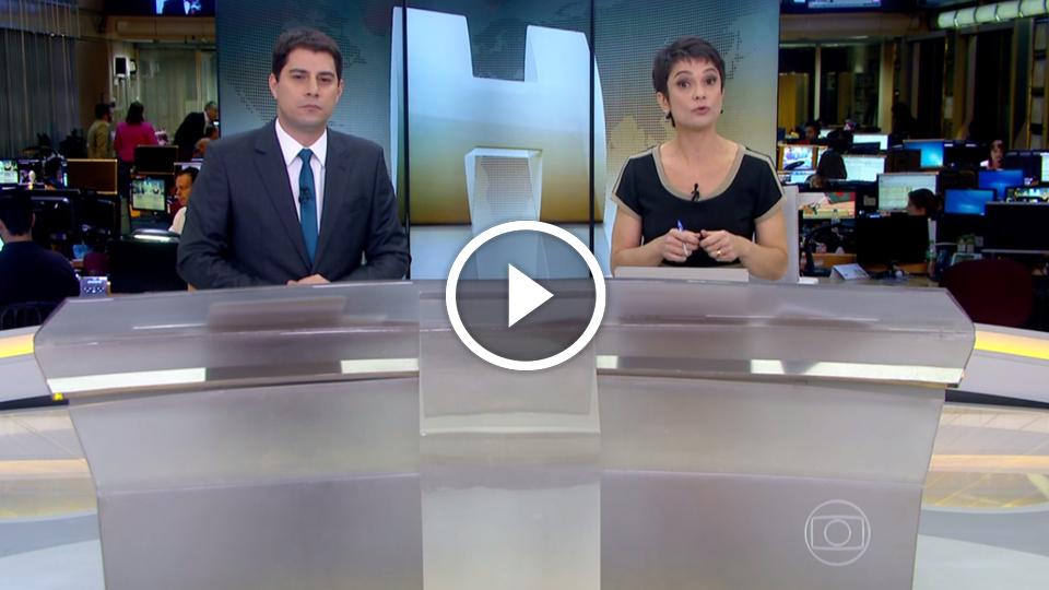 Folha Política: Jornal Hoje explica investigação da Polícia ...