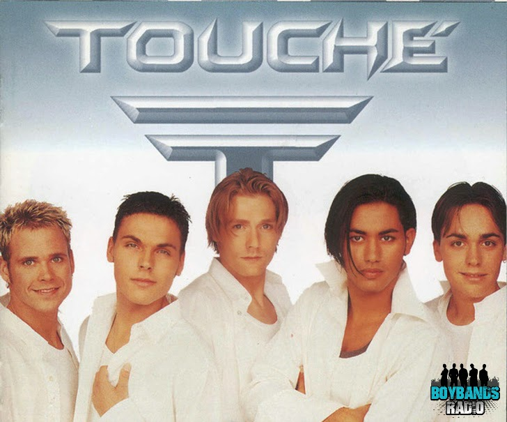 Part One was the first album by German bobyand Touché. Its members back then were Glenn Frey, Dennis Frey, Karim Maataoui, Alexander Geist and Martin Scholz.