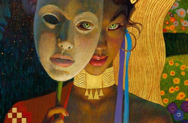 Thomas Blackshear | African-American Visionary painter