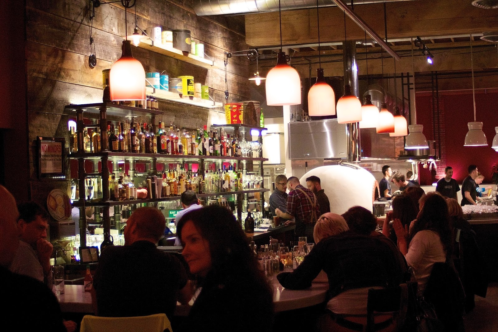 Review: Trifecta Tavern, Where Bakery, Bar, & Restuarant Meet