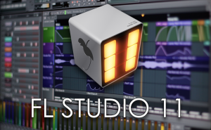 FL Studio 11 Crack Full Version Free Download