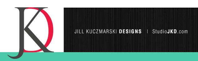 Studio JKD - Jill Kuczmarski Designs