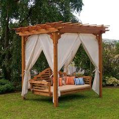 GARDEN OASIS BAY WINDOW GAZEBO MANUAL