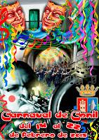 Carnaval de Conil 2015