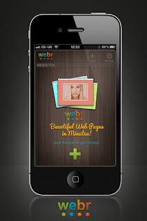 Webr-AppStore