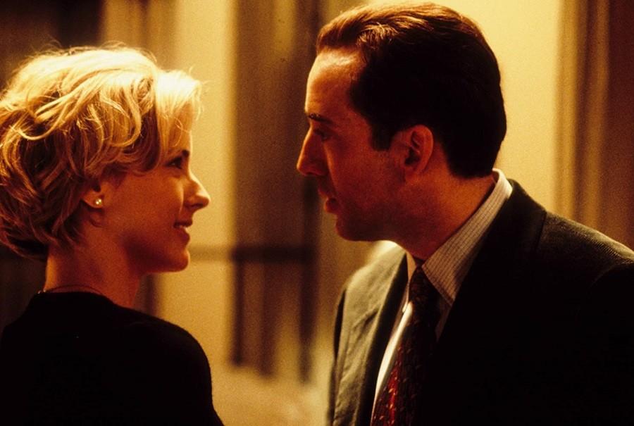 Um Homem de Família - Nicolas Cage Torrent