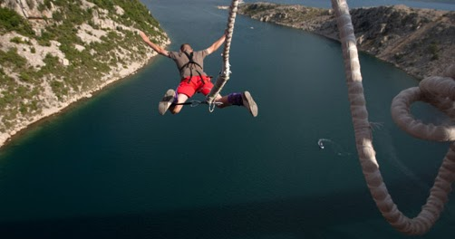 Language : Report on adventure sports for young people
