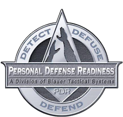 Personal Defense Readiness
