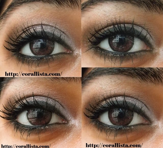 How to Apply Makeup for Brown Eyes