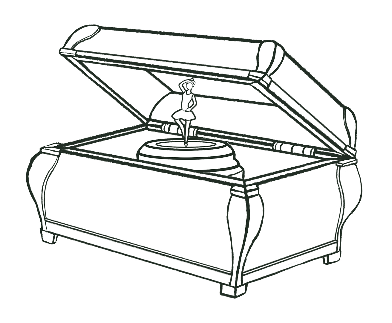 gabriel forbes projet olivia concepts de bo tes musique. Black Bedroom Furniture Sets. Home Design Ideas